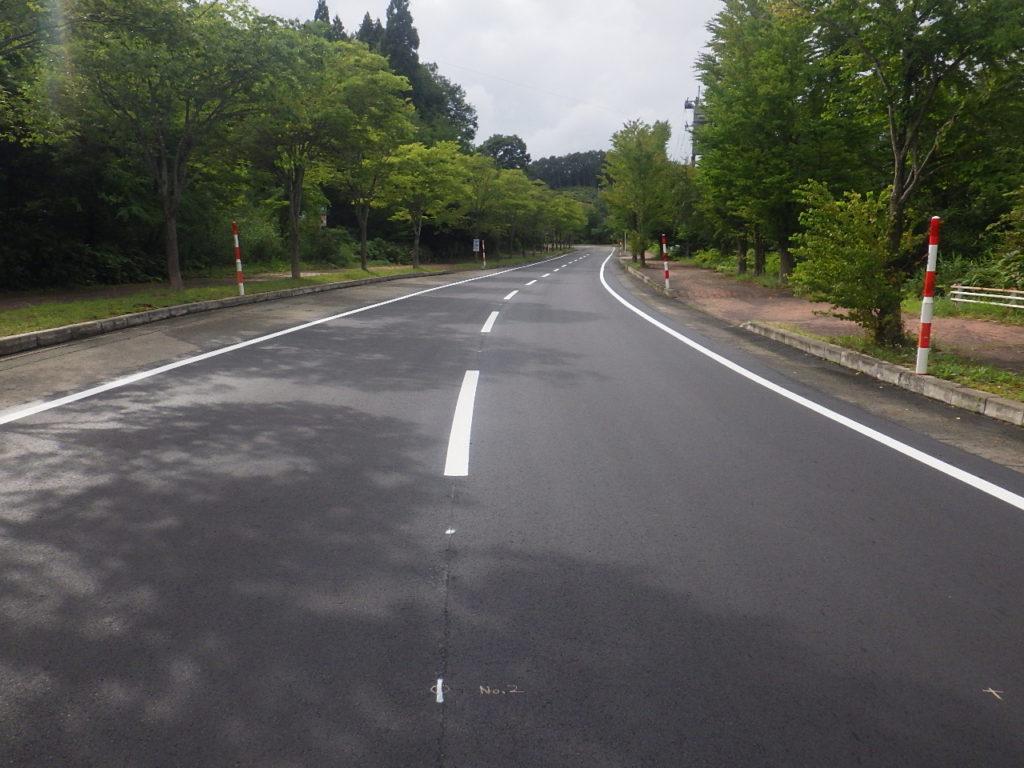 令和元年度 県単道路補修工事(舗装補修)